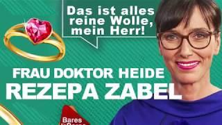 Frau Dr. Heide Rezepa-Zabel
