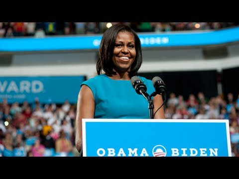 First Lady Michelle Obama s remarks at the Ready to Go Rally