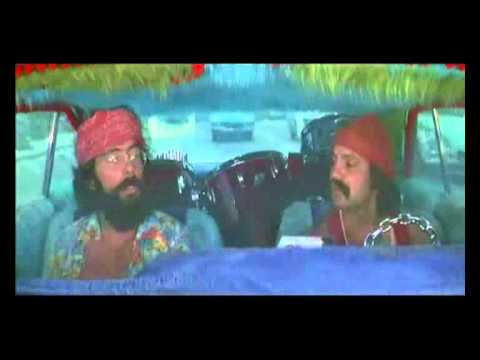 Cheech And Chong.funny Bits video