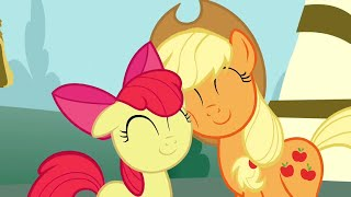 My Little Pony Season 5 Episode 4 Bloom and Gloom Song Lyrics