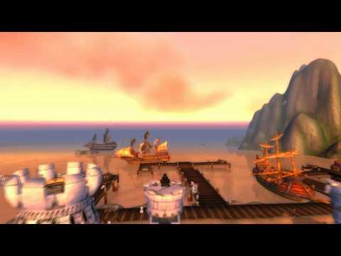 Theramore Isle Docks Theramore Isle Follow me