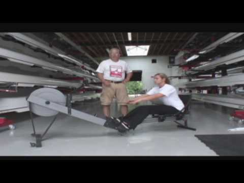 Indoor Rowing Tips for Amputees Video