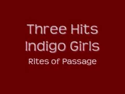 Indigo Girls - Three Hits