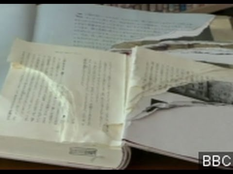 Copies Of Anne Frank's Diary Vandalized In Japan
