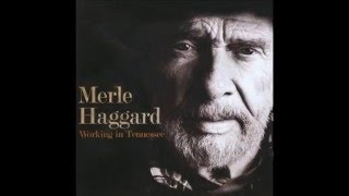 Watch Merle Haggard Cocaine Blues video