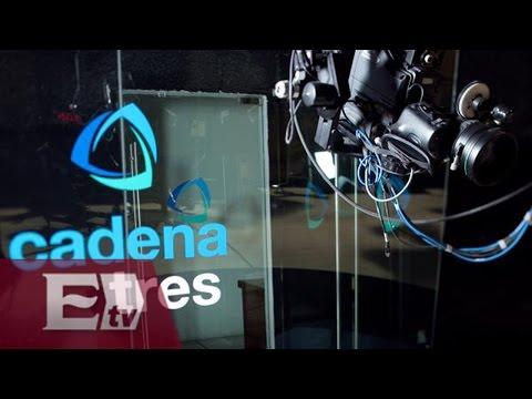 Grupo Imagen Multimedia adelanta pago por cadena de TV/ Paul Lara