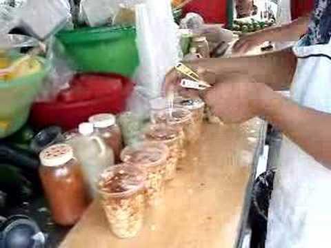 León Guanajuato México gastronomía