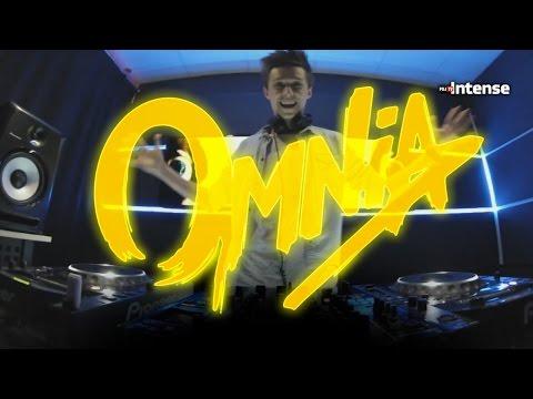 OMNIA - Live @ Radio Intense 02.11.2015