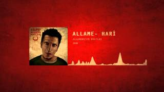 Allame - Hari (Official Audio)