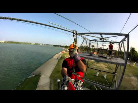 GoPro: Tampico Session Beach and City