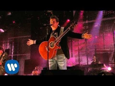 Alejandro Sanz - Mala (Live Paraiso en vivo)