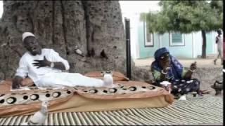 Tamsir Ndiaye | Yallah Dogal