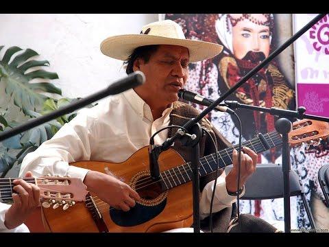 Ju je piréni - Vamos a cantar. Pirékua, música tradicional de la Cultura Purépecha. Documental 2011