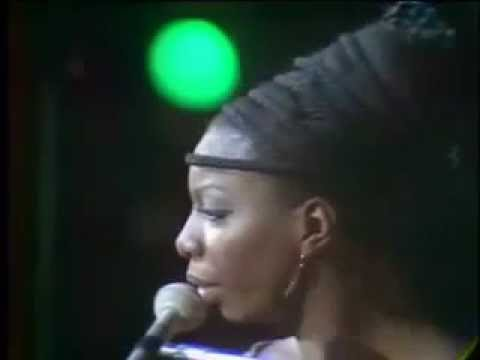 Nina Simone - Who Am I