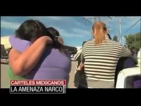 Cárteles mexicanos