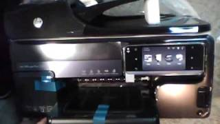 HP Officejet Pro 8500A Premium | Overview & Unboxing