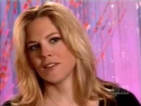 Mary McCormack - Celebrity Poker Showdown Video