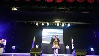 2019 J-Pop Anime Singing Contest - Valkyrie