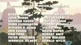 Valley of the Dinosaurs (1974) - Closing Credits