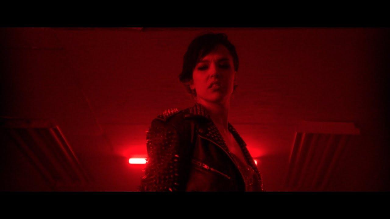 "Halestorm - ""Vicious""のMVを公開 新譜アルバム「Vicious」収録曲 thm Music info Clip"