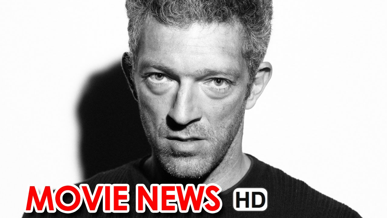 Movie News: BOURNE 5 Gets Vincent Cassel as the Villain (2015) HD