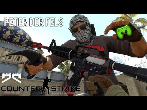Peter Der Fels Counter Strike Global Offensive De_dust2 Pietsmiet
