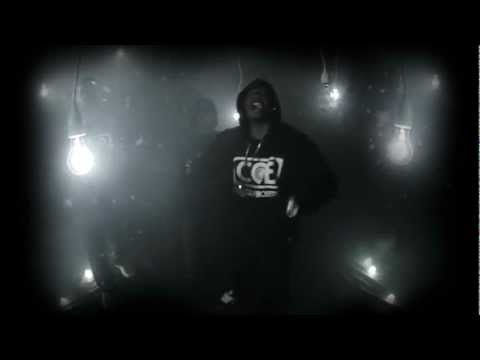 Crooked I  - Drum Murder (Official Video) ft. HorseShoe G.A.N.G.