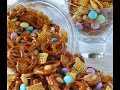 Grab-N-Go Snack Mix