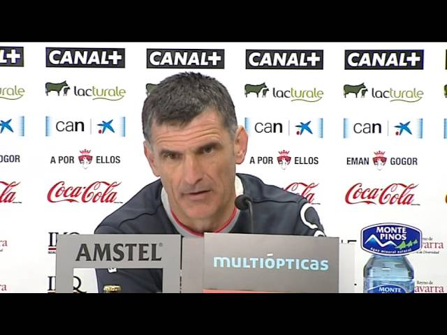 Previa partido ante el Granada CF