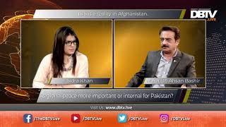 PIVOT - General Elections 2018 and terrorism, Afghans Militant Groups Using Soil of Pakistan