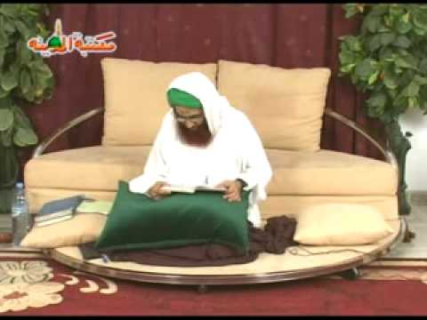 Kafan Ki Wapsi (part 1) By Ameer Ahle Sunnat video