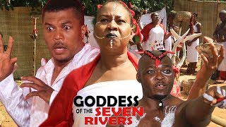 Goddess Of Seven Rivers Season 1 - New Movie| 2018 Latest Nigerian Nollywood Movie