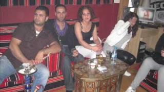 Shisha-bar Habibi in Nienburg