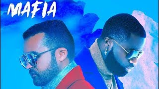KAI (Richard Cave) feat. KENNY HAITI - MAFIA! (New song AUDIO)
