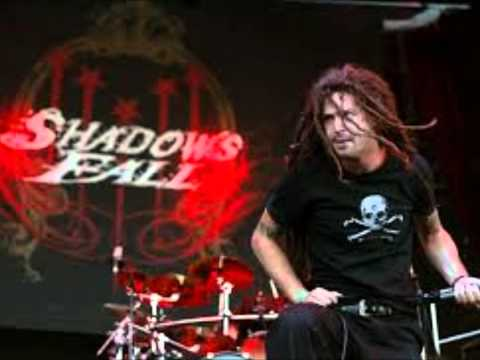 Shadows Fall - This Is My Own