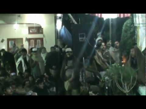 URS Saian Mola PATT Qalandar Sarkar 2012 Qawali ya ghous pak...