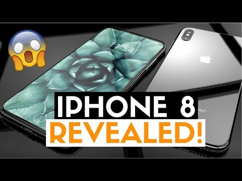 iPhone 8 Leaks! - Geared Up!