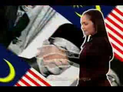Siti Nurhaliza - Warna-Warna Malaysiaku