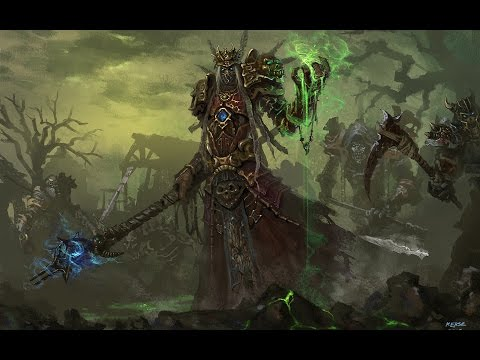 The Elder Scrolls Online - Охота на Лича.#86