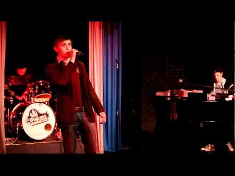 Matthew John Kacergis - Bless the Broken Road