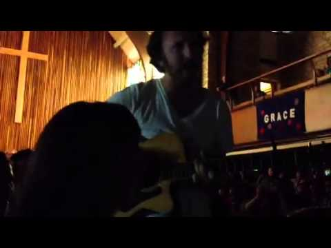 Guster- Window (live acoustic @ Central Presbyterian Church January 6, 2013