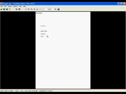 sistema para llenar formatos primpresos usando excel y VBA creado por JFKSOFT.COM