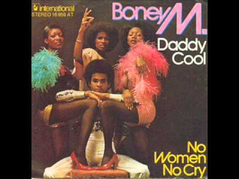 Boney M - Daddy Cool (1976)