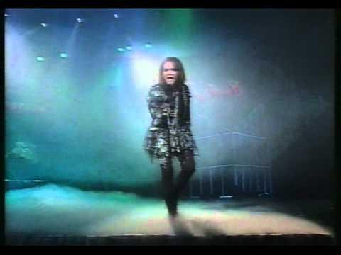 Телеигра 5+. София Ротару - Горькие слёзы (1992)