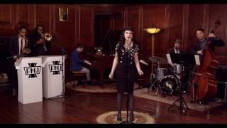 download lagu Spiderwebs - Vintage 1940s Jazz No Doubt Cover Ft. gratis