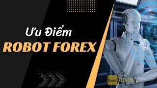 Robot Forex, Ưu điểm robot forex, nhược điểm  của Price Action