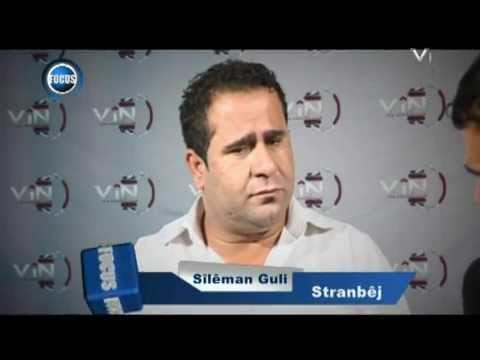 Sileman Guli - New - Vin Tv 2012 (Focus) سليمان گولى
