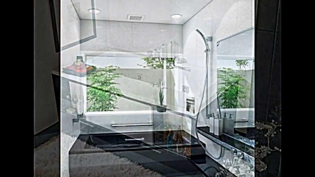 15 ideen f r kleines bad design platzsparende badewanne for Kleines badezimmer design ideen