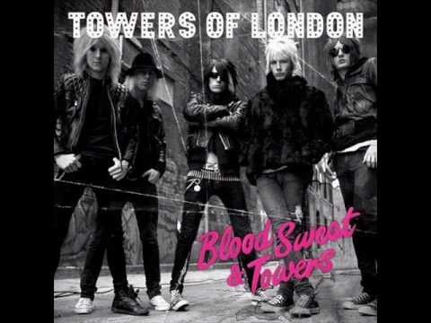 Towers Of London - Northern Lights