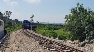 Chính thức thông tuyến đường sắt Bắc – Nam sau vụ tai nạn kinh hoàng